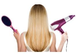 Tips To Blow Dry Your Hair