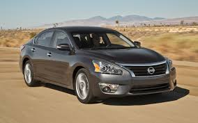 nissan altima 2013 accessories 2013 motor trend car of the year contender nissan altima