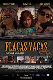 Flacas Vacas (2012) [Latino]