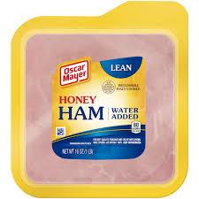 honey baked ham thanksgiving dinner honey ham