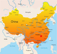 Fuzhou China Map by China Intl Airport Conference And Exhibition Cace 2016