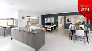 sirocco display home chisholm nsw perry homes youtube