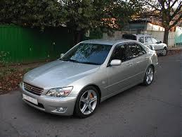 lexus is200 wheels for sale 2003 lexus is 300 sportcross 05 history of the lexus is