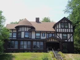 Patrick F. McCarthy House