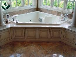 soaking tub for a bathroom remodel design build pros