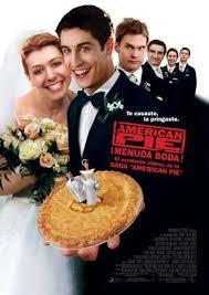 American Pie 3: ¡Menuda boda! (2003) [Latino]