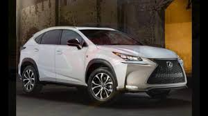 lexus made in canada all new 2018 lexus rx 350 release date youtube