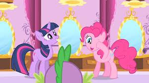 Pinkie Promise Pinkie Pie   My Little Pony Friendship is Magic Wiki   Fandom
