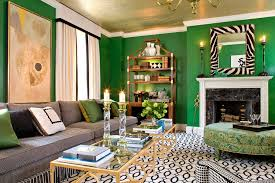 Paint Colors Youd Never Paint Your Walls Until Now Decorist - Green paint colors for living room