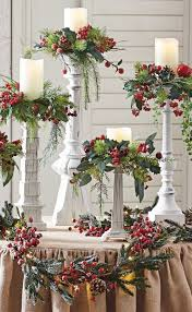 Christmas Home Decorations Pictures Best 25 Church Christmas Decorations Ideas On Pinterest Country