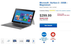 will the xbox one price drop on black friday bestbuy u0027s black friday deals includes microsoft surface xbox one