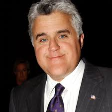 How much money is Jay Leno Net