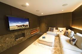 Family Room Home Theater Design Ideas Monaco AV Solution Center - Best family room designs