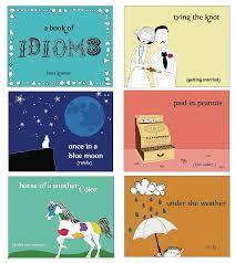 exploring figurative language idioms