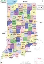 Map Of Virginia Counties And Cities by Indiana County Map Indiana Counties