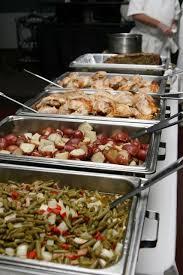 Wedding Reception Buffet Menu Ideas by 25 Best Catering Menu Ideas On Pinterest Catering Companies