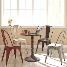 coaster oswego round dining table set with side chairs coaster