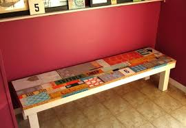 Diy Reclaimed Wood Storage Bench by Diy Bench 5 You Can Make In A Weekend Bob Vila