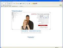 Matchmaker com Review   Dating Site Reviews     Star Dating Services Matchmaker com Review