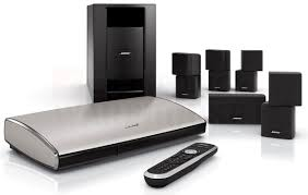 blu ray home theater system with wireless rear speakers bose lifestyle t20 home theater system your electronic warehouse