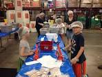 Group in St. Louis Park Fills Lunch Boxes for Children in Need ... kstp.com