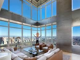 steve cohen u0027s penthouse for sale business insider