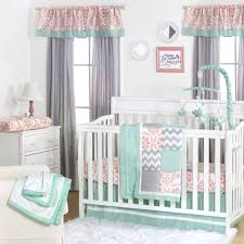 Mini Crib Set Bedding by Pink And Gray Elephants Mini Crib Bedding Pink U0026 Grey Crib