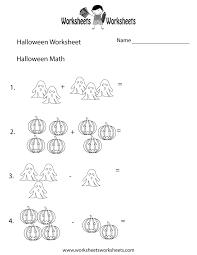 printable halloween worksheets halloween worksheets free printable worksheets for teachers and kids