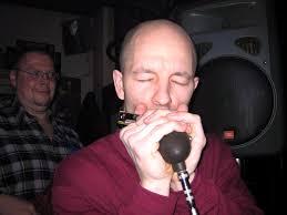 11.3.2006 Gerry Lülik, Big Andy Bauer - gerryandylousi