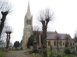 St John the Baptist Church, Buckhurst Hill
