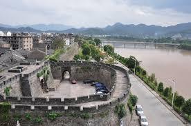 Jiao River