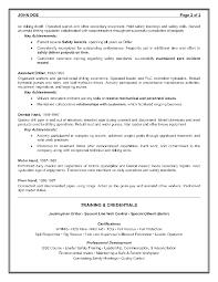 air traffic controller resume samples   Template  police resumes   sample police officer resume