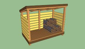 Free Saltbox Wood Shed Plans by My Sheds Plans Blog