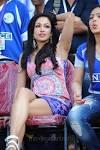 Madhuri Bhattacharya Exposing Her Milky Legs, Armpits And Panty Show