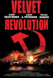 ดูหนัง Velvet Revolution คู่ระห่ำยำเมืองเดือด