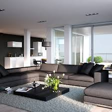 Interior Design Kitchen Living Room This Space Though Still Modern Exudes An Androgynous Feel