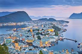 cities and places to visit in norway fjord tours