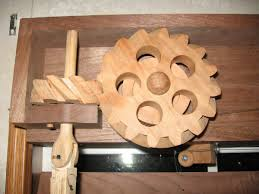 wooden gear window blinds finewoodworking