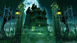 halloween background 1366x768 totally scary halloween wallpapers desktop background