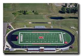 Kimberly High School. Athletic Field. Kimberly High School Athletic Field, Kimberly, Wisconsin - Kimberly%20HS