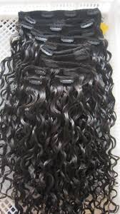 Indian Remy Human Hair Clip In Extensions by Virgin Human Hair Clip In Extensions Natural Hair Extensions