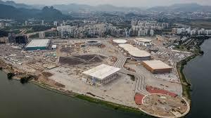 Vagas para trabalhar nas olimpíadas Rio 2016 empregos
