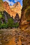 Majestic Zion National Park: Angels Landing, The Subway, Cliffs ... lovethesepics.com