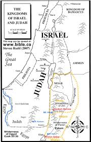 Exodus Route Map by 57 Best Bibel Images On Pinterest Bible Studies Archaeology And