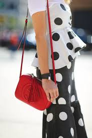 cute handbags nyfw style