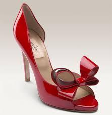 Red High Heels-81