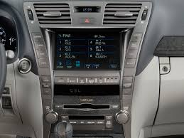 lexus ls 460 bluetooth music 2009 lexus ls460 reviews and rating motor trend