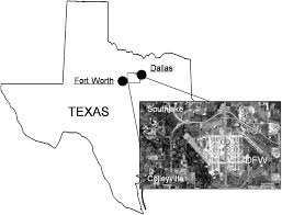 Map Of Dallas Fort Worth Airport by Quality Of Life Sustainable Civil Infrastructure And Sustainable