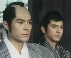 大岡越前といえば加藤剛、加藤剛といえば大岡越前! NHKでは大河ドラマ...  カモシカさんの山