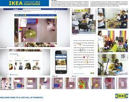 Case Study  Leo Burnett countdown the launch of the IKEA catalogue